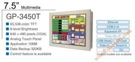 Màn Hình Proface, HMI cảm ứng AGP3450-T1-D24, 7.5 Inch, mầu