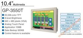 Màn Hình Proface, HMI Proface AGP3550-T1-AF, 10.4 Inch, mầu