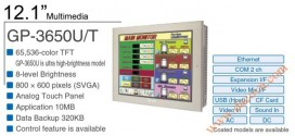 Màn Hình HMI Proface, HMI Proface AGP3650-T1, 12.1 Inch, mầu