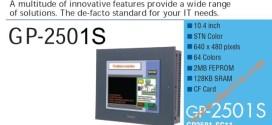 Màn hình cảm ứng HMI Proface GP2501-SC11, 10.4 Inch, mầu