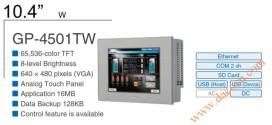 Màn hình Proface PFXGP4501TADW giá rẻ 10.4 Inch mầu