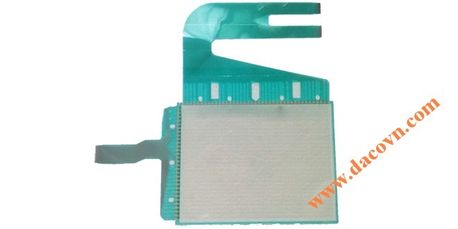 Thay thế tấm cảm ứng mành hình Proface các dòng GP2000, GP3000, GP4000