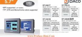 ST3301 Màn hình cảm ứng Proface HMI AST3301, 5.7 Inch