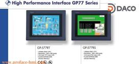 GP577 Màn hình Proface, Man hinh Proface HMI GP577, 10.4 Inch