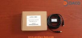 GPW-CB03 Cáp lập trình màn hình Proface GP2000