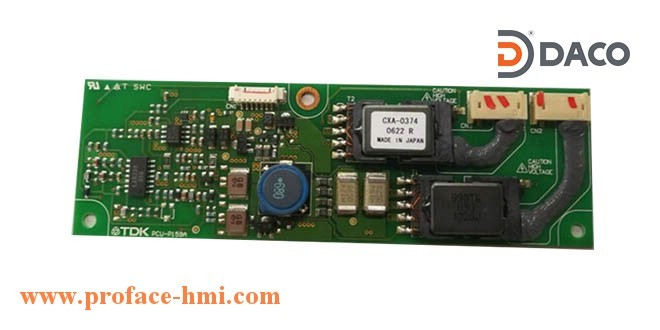 Mạch Cao Áp TDK PCU-P159A_CXA-0374 Proface GP3500