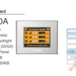 Man hinh Proface, HMI Proface GP3000 Series, HMI Proface AGP3200-A1-D24