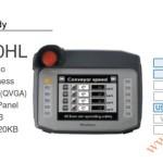 Man hinh Proface, HMI Proface GP3000 Series, HMI Proface GP-3300HL