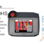 Man hinh Proface, HMI Proface GP3000 Series, HMI Proface GP-3300HS