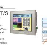 Man hinh Proface, HMI Proface GP3000 Series, Proface GP3300T-S
