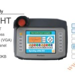 Man hinh Proface, HMI Proface GP3000 Series, HMI Proface GP-3310HT