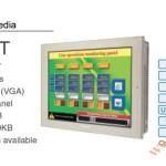 Man hinh Proface, HMI Proface GP3000 Series, HMI Proface GP3550T