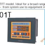 Màn hình cảm ứng HMI Proface GP2401-TC41-24V, 7.4 Inch, mầu