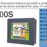 Màn hình cảm ứng HMI Proface GP2500-SC41-24V, 10.4 Inch, mầu