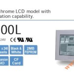 Màn hình cảm ứng HMI Proface GP2300-LG41-24V, 5.7 Inch, đen trắng