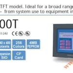 Màn hình cảm ứng HMI Proface GP2400-TC41-24V, 7.4 Inch, mầu