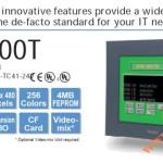 Màn hình cảm ứng HMI Proface GP2500-TC11, 10.4 Inch, mầu