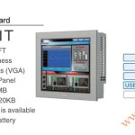 Man hinh proface HMI Proface GP4000, PFXGP4401TAD, PFXGP4401TADR
