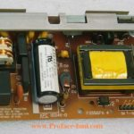 Proface GP2500 Power Supply 100-220 VAC F9558PA