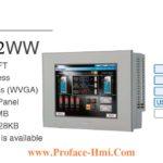 Man hinh proface HMI Proface GP4402WW