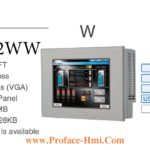 Man hinh proface HMI Proface GP4502W