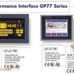 GP477 Man hinh cam ung Proface