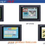GP70-GP570 Man hinh cam ung Proface