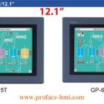 GP70-GP675 Man hinh cam ung Proface