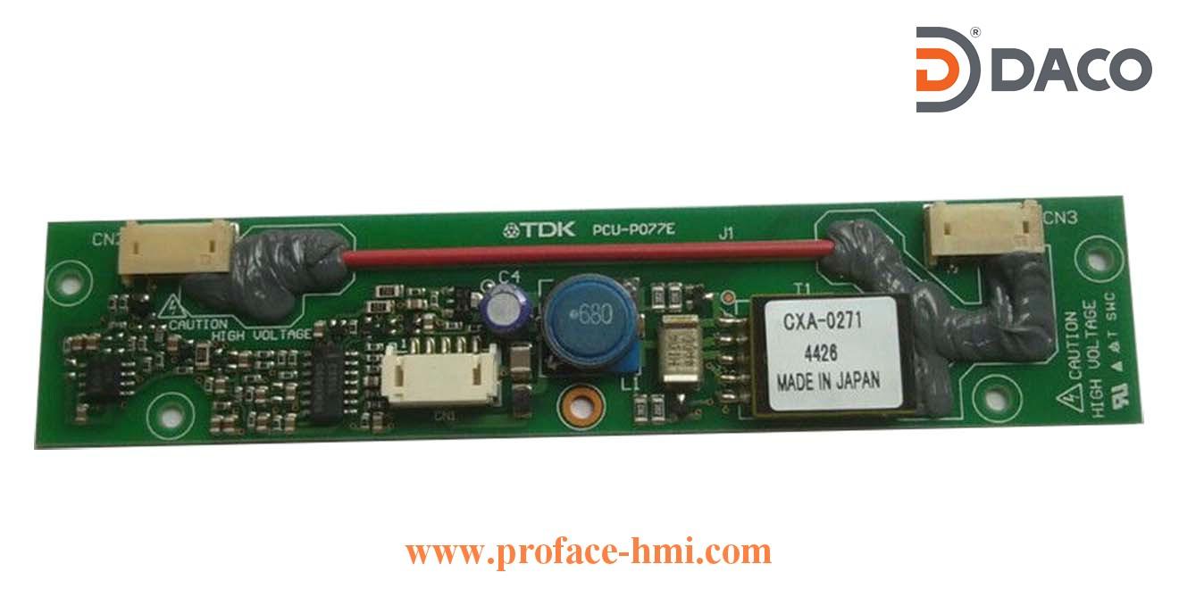 TDK PCU-P077E Mach Cao Ap Proface GP2500