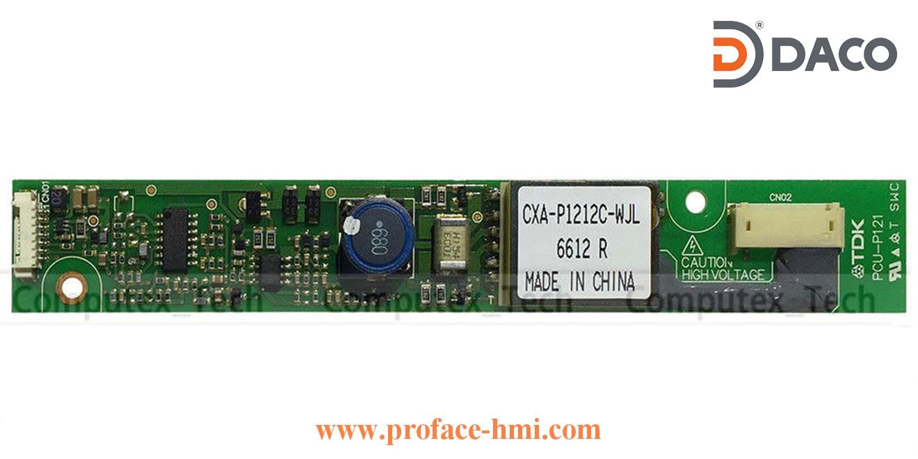 TDK PCU-P121 Mach Cao Ap Proface GP2600